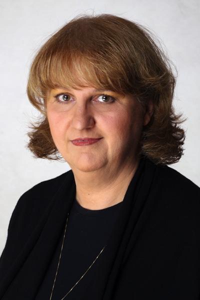 Reinhild Krebs